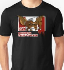 Kingston Falls Chicken Unisex T-Shirt