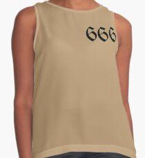 666 Contrast Tank