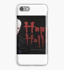 Spike - Happy Halloween  iPhone Case/Skin