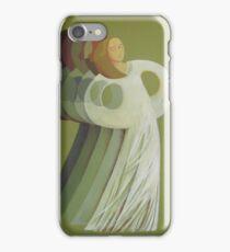 Rhythm iPhone Case/Skin