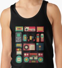 RETRO TECHNOLOGIE 1.0 Tank Top