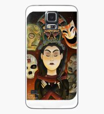 Listener Tarot Card Case/Skin for Samsung Galaxy