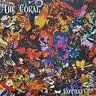 The Coral The Butterfly house vinyl sleeve  by deadadds