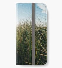 Dunes of Sylt iPhone Wallet