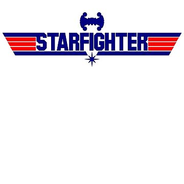 Top Starfighter by apalooza