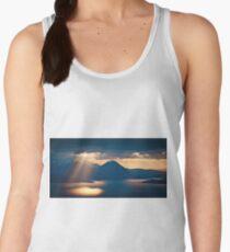 Highland Sunset Women's Tank Top
