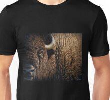 Tatanka - American Buffalo Unisex T-Shirt