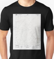 USGS TOPO Map Arizona AZ Bird Springs Wash 20111027 TM T-Shirt