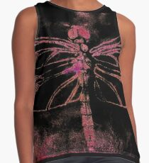 Dragonfly Contrast Tank