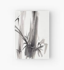 'after the rain' Original ink wash painting Hardcover Journal