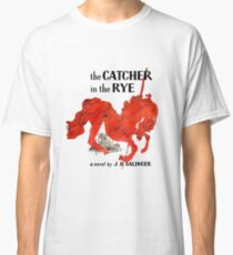 The Catcher In The Rye Classic T-Shirt