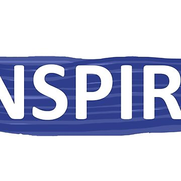 Inspire by EmmaPopkin