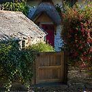 Penlyn Cottage by John Dunbar