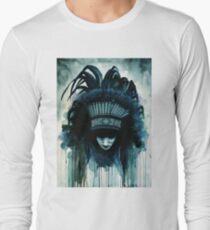 Social Repose Long Sleeve T-Shirt