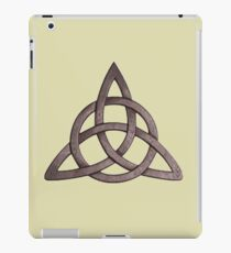 KNOT OF TYRONE iPad Case/Skin