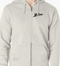 ZenithxTrapSoul Zipped Hoodie