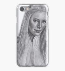 Stahma Tarr iPhone Case/Skin