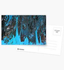 Genesis Postcards