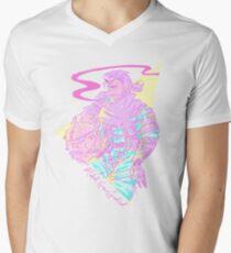 Soft Boss Men's V-Neck T-Shirt
