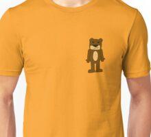 Doc Bear (Full Body) Unisex T-Shirt