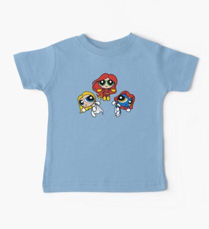 Sisterhood of Evil Puffs Kids Clothes