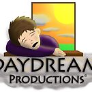 Daydream Productions Logo by AxtInk