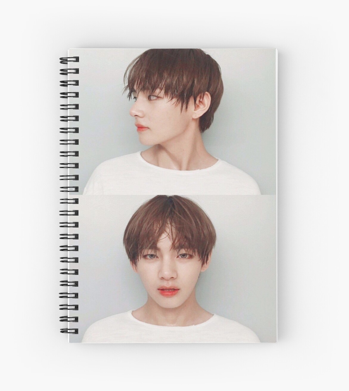 Taehyung #1 by LovelyLu