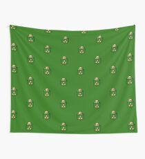 Legend of Zelda - Pocket Link Tapestry