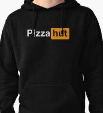 Sudadera con capucha Pizza Hut Parody