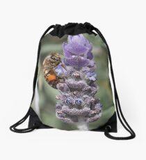 Spring feast Drawstring Bag