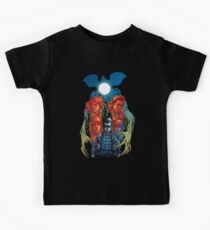 E11e - Stranger Things Kids Tee