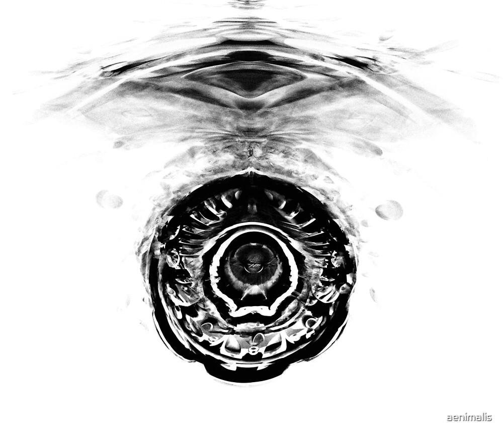 Eye by aenimalis