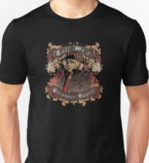 Treasure Hunter Unisex T-Shirt