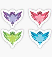 Star Guardian Sticker Set Sticker