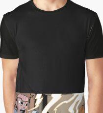 Scott Pilgrim Sex Bob-Omb! Graphic T-Shirt