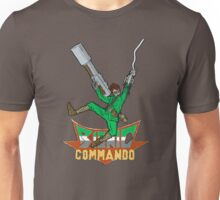 Bionic Commando - NES Tribute Series 1 Unisex T-Shirt
