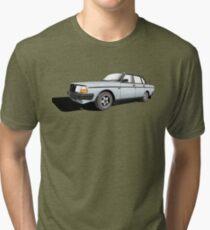 Volvo Tri-blend T-Shirt