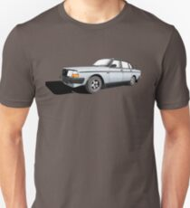 Volvo Unisex T-Shirt