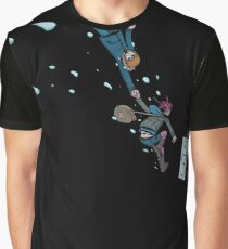 Lets go home, Scott Graphic T-Shirt