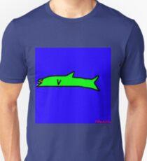 Gren Sherk Unisex T-Shirt