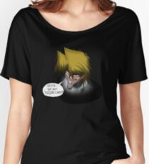 Creepy Joey Women's Relaxed Fit T-Shirt
