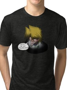 Creepy Joey Tri-blend T-Shirt
