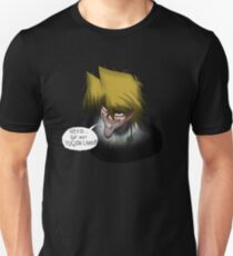 Creepy Joey Unisex T-Shirt