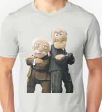 Statler and Waldorf T-Shirt