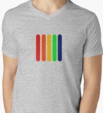 The Strokes - Future Present Past EP  Men's V-Neck T-Shirt