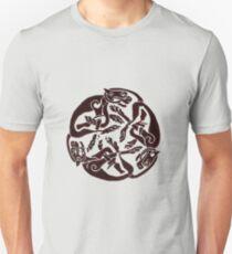 THREE LEONS Unisex T-Shirt