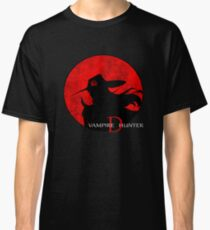 Transient Guests Are We Classic T-Shirt