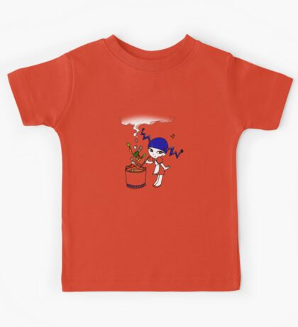 Mixed Soup For Tonight T-Shirt Kids Clothes