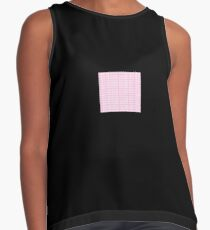 1-800-REVERSE-RACISM-ISN'T-REAL - Feminism.af  Contrast Tank