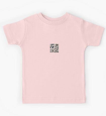 pockets full of Love 2 T-Shirt Kids Clothes